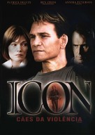 Icon - Brazilian Movie Cover (xs thumbnail)