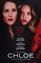 Chloe - Movie Poster (xs thumbnail)