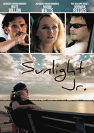 Sunlight Jr. - DVD cover (xs thumbnail)