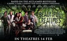 Beautiful Creatures - Singaporean Movie Poster (xs thumbnail)