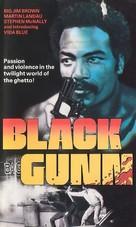 Black Gunn - Movie Cover (xs thumbnail)