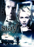 Stay - DVD movie cover (xs thumbnail)