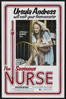 L'infermiera - Movie Poster (xs thumbnail)