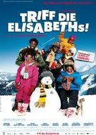 La première étoile - German Movie Poster (xs thumbnail)