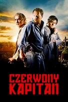 Rudý kapitán - Polish Movie Cover (xs thumbnail)