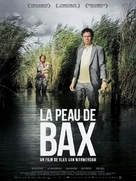 Schneider vs. Bax - French Movie Poster (xs thumbnail)