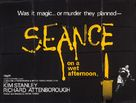 Seance on a Wet Afternoon - British Movie Poster (xs thumbnail)