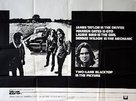 Two-Lane Blacktop - British Movie Poster (xs thumbnail)
