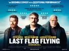 Last Flag Flying - British Movie Poster (xs thumbnail)
