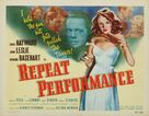 Repeat Performance - Movie Poster (xs thumbnail)