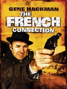 The French Connection - DVD movie cover (xs thumbnail)