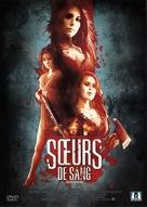Sorority Row - French DVD cover (xs thumbnail)