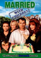 """""""Married with Children"""" - DVD movie cover (xs thumbnail)"""