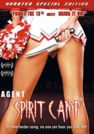 Spirit Camp - Movie Cover (xs thumbnail)