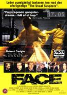 Face - Danish Movie Cover (xs thumbnail)