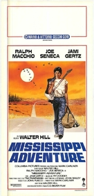 Crossroads - Italian Movie Poster (xs thumbnail)