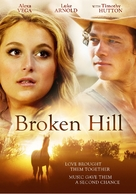 Broken Hill - Movie Cover (xs thumbnail)