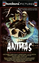 Night Life - Italian Movie Poster (xs thumbnail)