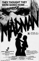 Madman - Movie Poster (xs thumbnail)