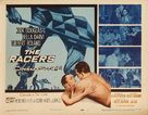The Racers - Movie Poster (xs thumbnail)