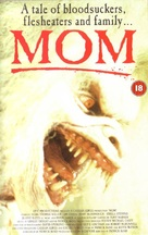 Mom - British Movie Cover (xs thumbnail)