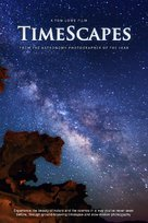TimeScapes - Movie Poster (xs thumbnail)