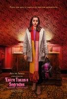Knives Out - Brazilian Movie Poster (xs thumbnail)