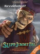 Free Jimmy - Norwegian Movie Poster (xs thumbnail)