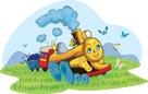 Little Golden Book Land - Key art (xs thumbnail)