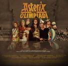 Astèrix aux jeux olympiques - Italian Movie Poster (xs thumbnail)