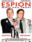 The In-Laws - French Movie Poster (xs thumbnail)