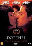 Dot The I - Danish DVD movie cover (xs thumbnail)