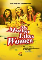A mi madre le gustan las mujeres - poster (xs thumbnail)