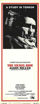 The Nickel Ride - Movie Poster (xs thumbnail)