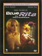 Das Frauenhaus - DVD cover (xs thumbnail)