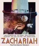Zachariah - Movie Cover (xs thumbnail)