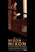 Nixon by Nixon: In His Own Words - Movie Poster (xs thumbnail)