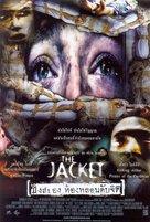The Jacket - Thai Movie Poster (xs thumbnail)
