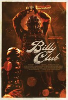 Billy Club - Movie Poster (xs thumbnail)