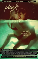 Plush - Movie Poster (xs thumbnail)