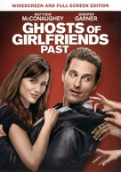Ghosts of Girlfriends Past - DVD movie cover (xs thumbnail)