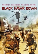 Black Hawk Down - DVD movie cover (xs thumbnail)