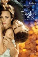 The Time Traveler's Wife - Advance movie poster (xs thumbnail)