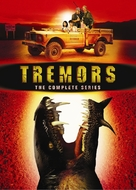 """Tremors"" - Movie Cover (xs thumbnail)"