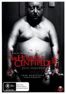The Human Centipede II (Full Sequence) - Australian DVD cover (xs thumbnail)