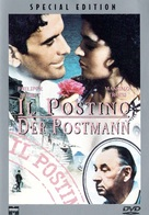 Postino, Il - German Movie Cover (xs thumbnail)