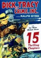 Dick Tracy vs. Crime Inc. - DVD cover (xs thumbnail)