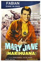 Maryjane - Argentinian Movie Poster (xs thumbnail)