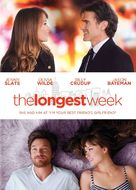 The Longest Week - DVD cover (xs thumbnail)