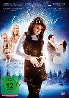 Sarah's Choice - German DVD cover (xs thumbnail)